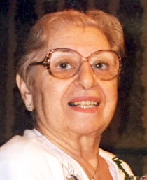 Florence T. Abraham