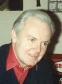 William Robert Elliott ,Sr.