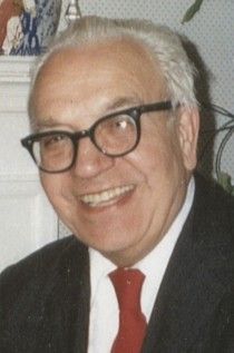 George P. Triantafel
